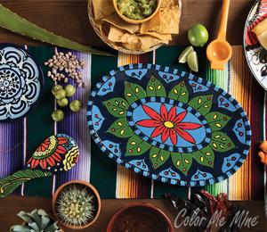 Fresno Talavera Tableware
