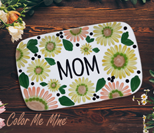 Fresno Sunflowers For Mom