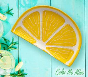 Fresno Lemon Wedge