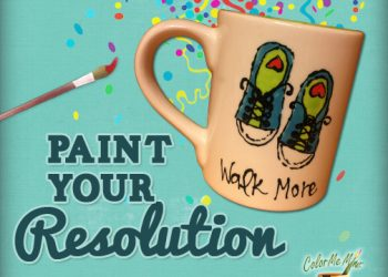 Paint Your Resolution
