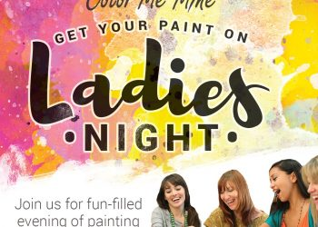 Ladies Night - March 12th