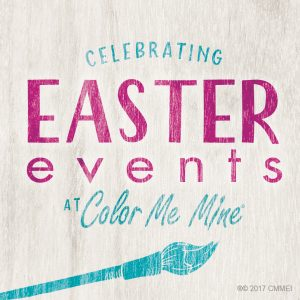 Easter Event - March 21st and 22nd