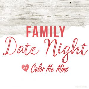 Date Night for Families and Couples